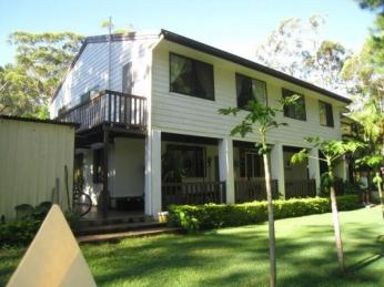 View profile: Two Storey Home ... Granny flat down stairs . .