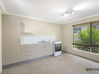 View profile: Peaceful 1 Bedroom