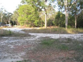 View profile: Cleared  block fronting sealed road..Next door also available...!!