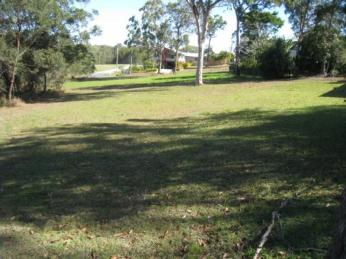 View profile: Nearly 1/4 Acre cleared land with water views ...!!!