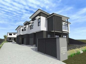 View profile: Brand New Townhouses - 3 Floorplans