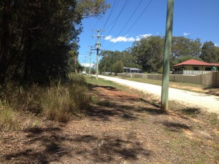 View profile: DOUBLE BLOCK CLOSE TO TOWN 1500 square metres