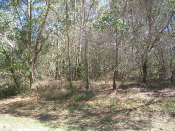 View profile: Lightly tree'd block...towards southern end... Priced to sell !!!