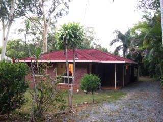View profile: 3 Bedroom brick sanctuary on beautiful Karragarra Island