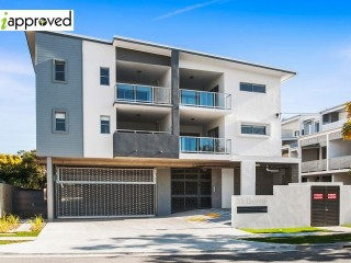 View profile: Modern, Spacious Apartment - BOOK NOW